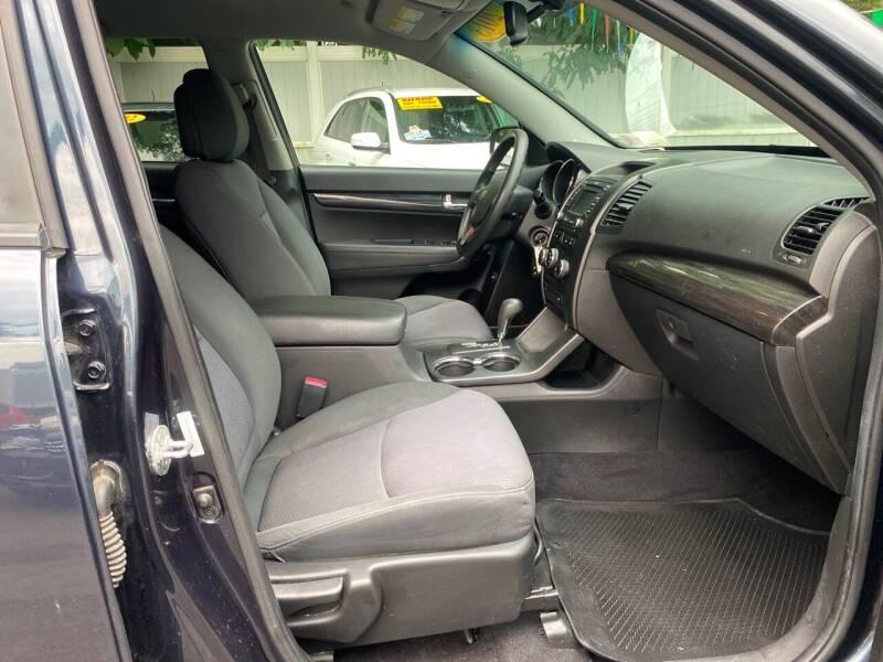 2013 Kia Sorento AWD LX 4dr SUV - Elizabeth NJ