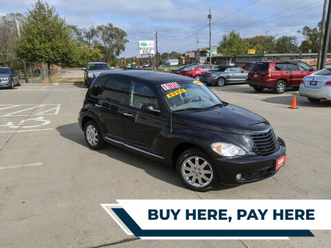 2009 Chrysler PT Cruiser for sale at AmericAuto in Des Moines IA