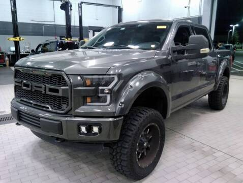 2015 Ford F-150 for sale at Autos and More Inc in Knoxville TN