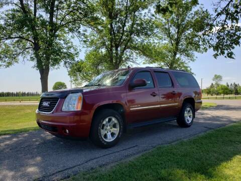 2011 GMC Yukon XL for sale at Northstar Auto Brokers in Fargo ND