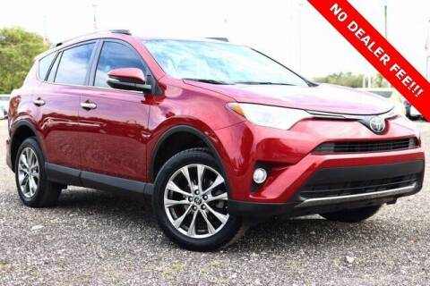 2018 Toyota RAV4 for sale at JumboAutoGroup.com in Hollywood FL