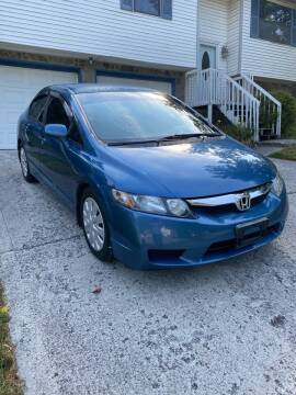 2011 Honda Civic for sale at Conner Motors in Rocky Top TN