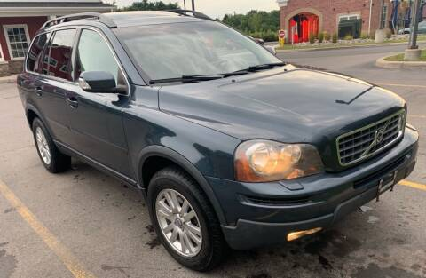 2008 Volvo XC90 for sale at Select Auto Brokers in Webster NY