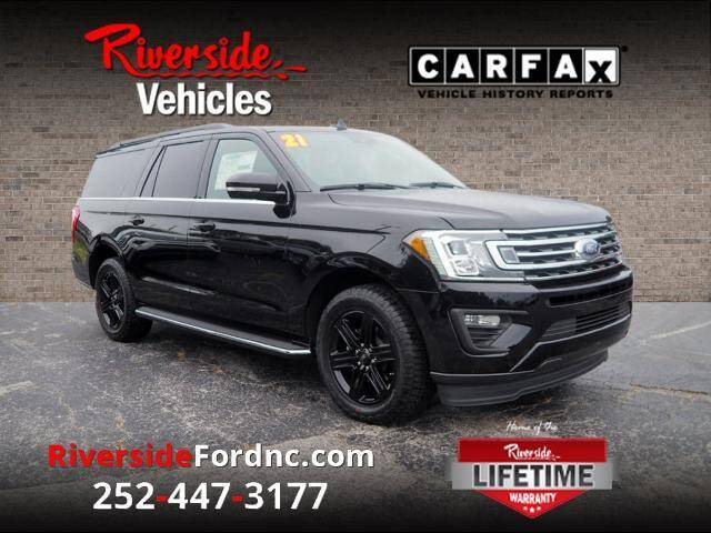 2021 Ford Expedition MAX for sale in Havelock, NC