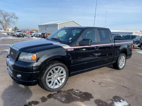 2008 Ford F-150 for sale at De Anda Auto Sales in South Sioux City NE