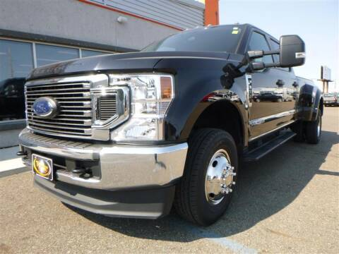 2020 Ford F-350 Super Duty for sale at Torgerson Auto Center in Bismarck ND