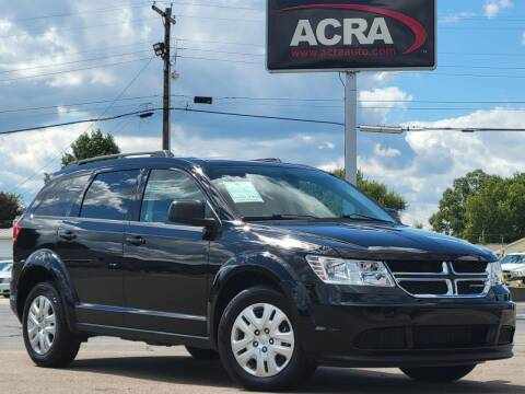 2020 Dodge Journey for sale at BuyRight Auto in Greensburg IN