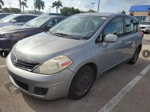 2011 Nissan Versa for sale at JacksonvilleMotorMall.com in Jacksonville FL