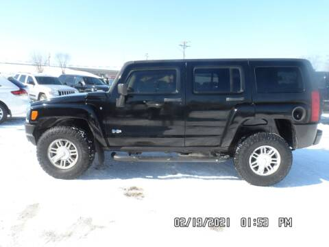 2006 HUMMER H3 for sale at Town and Country Motors in Warsaw MO