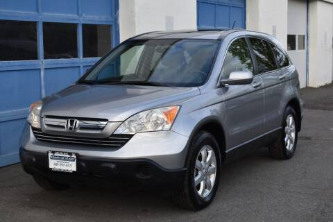 2007 Honda CR-V for sale at IdealCarsUSA.com in East Windsor NJ