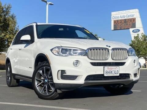 2018 BMW X5 for sale at gogaari.com in Canoga Park CA