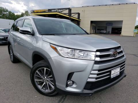 2019 Toyota Highlander for sale at Perfect Auto in Manassas VA