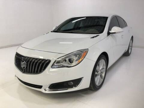 2016 Buick Regal for sale at AUTO HOUSE PHOENIX in Peoria AZ
