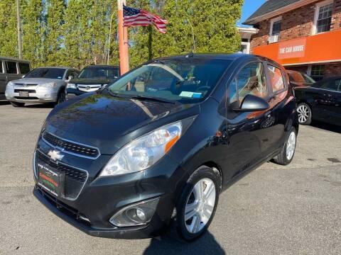 2014 Chevrolet Spark for sale at Bloomingdale Auto Group in Bloomingdale NJ