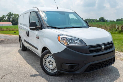 2018 RAM ProMaster City Cargo for sale at Fruendly Auto Source in Moscow Mills MO