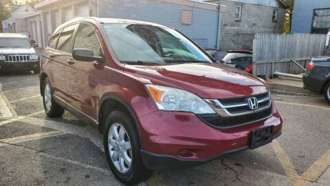 2011 Honda CR-V for sale at MFT Auction in Lodi NJ