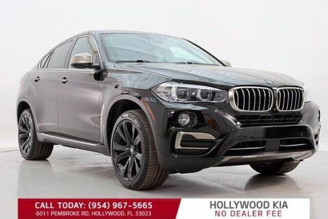 2019 BMW X6 for sale at JumboAutoGroup.com in Hollywood FL