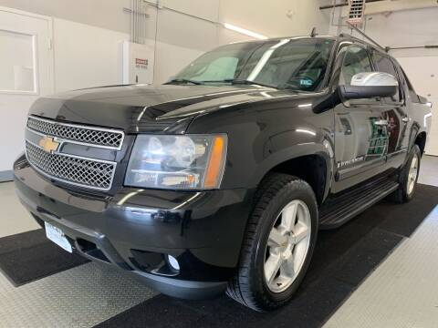 2008 Chevrolet Avalanche for sale at TOWNE AUTO BROKERS in Virginia Beach VA