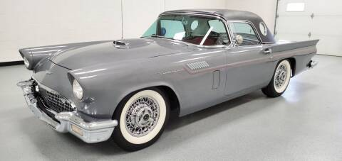 1957 Ford Thunderbird for sale at 920 Automotive in Watertown WI