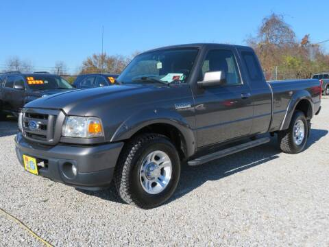 2011 Ford Ranger for sale at Low Cost Cars in Circleville OH