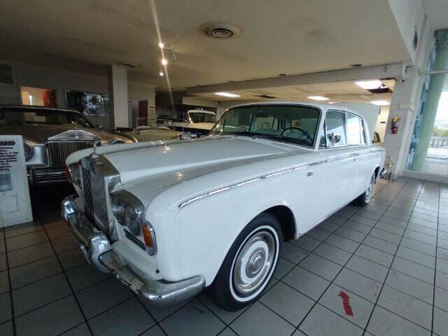 1967 Rolls-Royce Silver Shadow for sale in Miami, FL