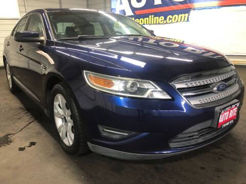 2011 Ford Taurus for sale at Auto Rite in Cleveland OH