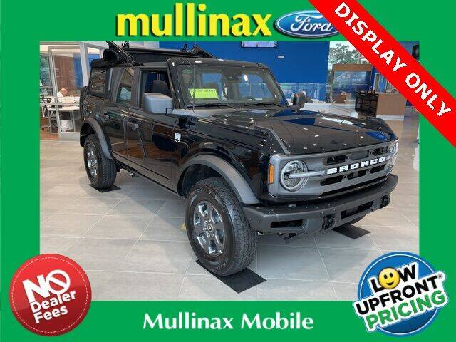 2021 Ford Bronco for sale in Mobile, AL