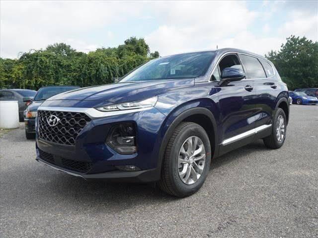 2020 Hyundai Santa Fe for sale in Edison, NJ