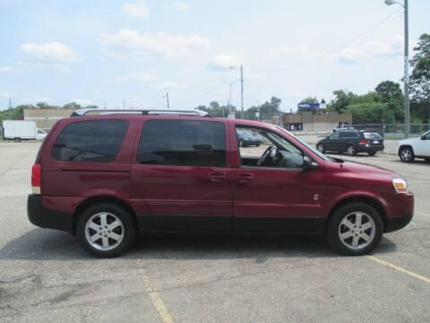 2005 Saturn Relay for sale at Summit Auto Sales Inc in Pontiac MI