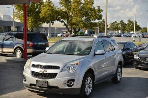 2011 Chevrolet Equinox for sale at Motor Car Concepts II in Orlando FL