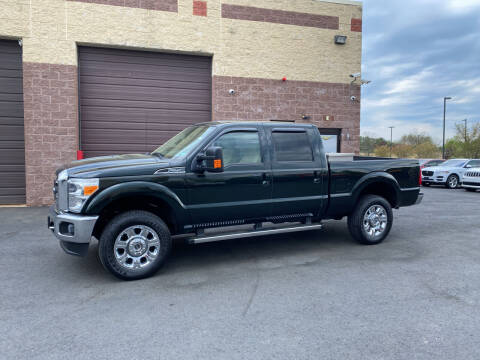 2015 Ford F-250 Super Duty for sale at CarNu  Sales in Warminster PA