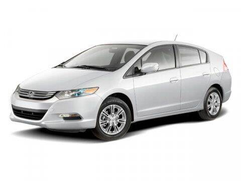 2010 Honda Insight for sale at BEAMAN TOYOTA GMC BUICK in Nashville TN