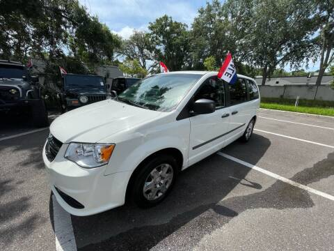 2011 Dodge Grand Caravan for sale at Bay City Autosales in Tampa FL