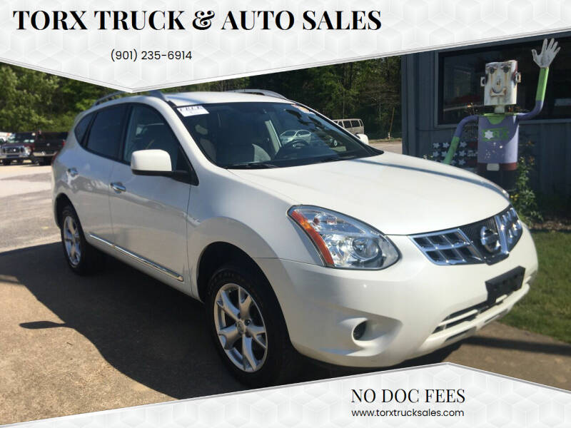 2011 Nissan Rogue for sale at Torx Truck & Auto Sales in Eads TN