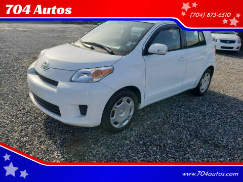 2008 Scion xD for sale at 704 Autos in Statesville NC