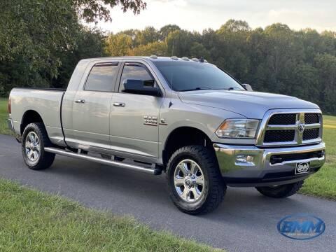 2014 RAM Ram Pickup 3500 for sale at B & M Motors, LLC in Tompkinsville KY