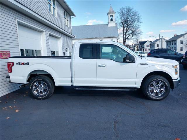 2015 Ford F-150 for sale at VILLAGE SERVICE CENTER in Penns Creek PA
