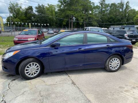 2011 Hyundai Sonata for sale at Faith Auto Sales in Jacksonville FL