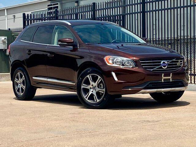 2014 Volvo XC60 for sale in Plano, TX