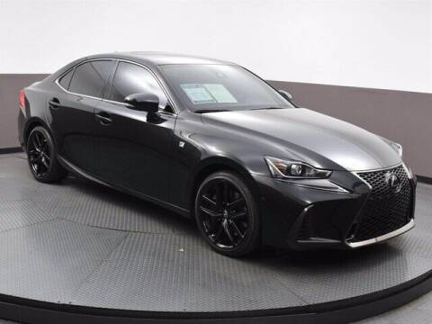 2020 Lexus IS 350 for sale at Hickory Used Car Superstore in Hickory NC