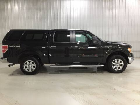 2013 Ford F-150 for sale at Elhart Automotive Campus in Holland MI