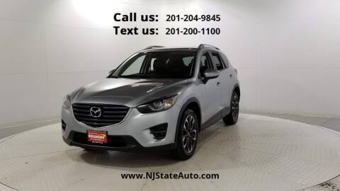 2016 Mazda CX-5 for sale at NJ State Auto Used Cars in Jersey City NJ