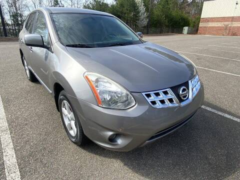 2013 Nissan Rogue for sale at CU Carfinders in Norcross GA