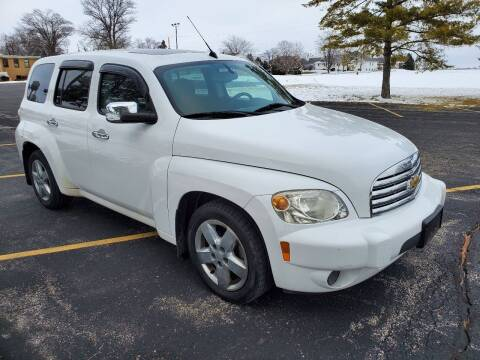 2010 Chevrolet HHR for sale at Tremont Car Connection in Tremont IL