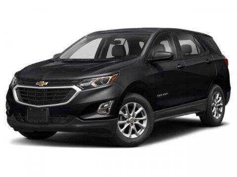 2020 Chevrolet Equinox for sale at Strosnider Chevrolet in Hopewell VA