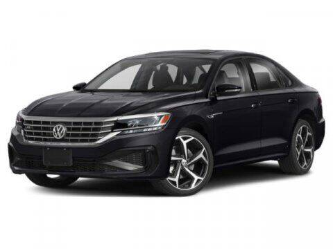 2020 Volkswagen Passat for sale at HILAND TOYOTA in Moline IL