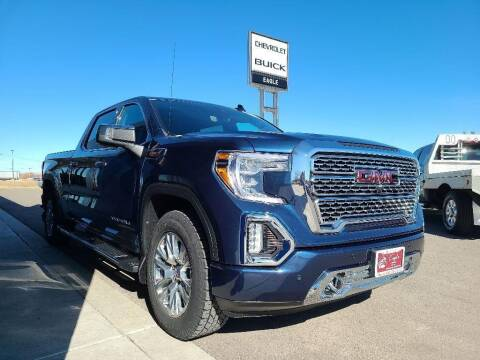 2019 GMC Sierra 1500 for sale at Tommy's Car Lot in Chadron NE