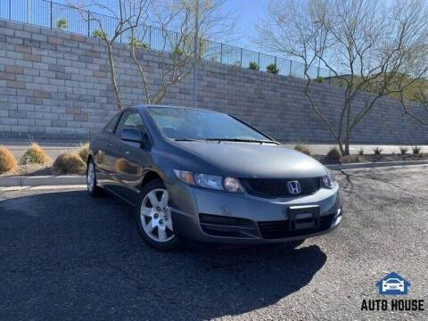 2011 Honda Civic for sale at MyAutoJack.com @ Auto House in Tempe AZ