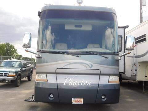 2006 Freightliner MH Chassis for sale at Will Deal Auto & Rv Sales in Great Falls MT