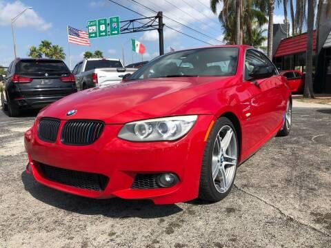 2011 BMW 3 Series for sale at Gtr Motors in Fort Lauderdale FL